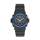 more details on Casio G-Shock Blue Digital Watch.
