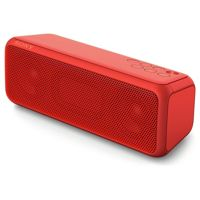 Sony SRS-XB3 Portable Wireless Speaker with Bluetooth (Red)