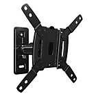 more details on Sanus VuePoint Full Motion 13-32 Inch TV Wall Mount
