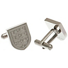 more details on Stainless Steel England FA Crest Cufflinks.