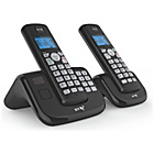 more details on BT 3560 Cordless Telephone with Answer Machine - Twin.