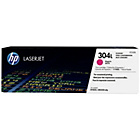 more details on HP 304L Magenta Original LaserJet Toner Cartridge (CC533L)
