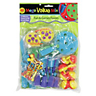 more details on Party Fun Favours Pack - 96 Pieces.