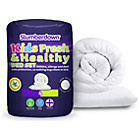more details on Slumberdown Fresh and Healthy Bed in a Bag Set - Single.