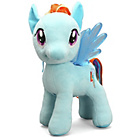 more details on My Little Pony Wings Plush.