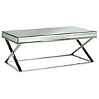 more details on Heart of House Piazzo Mirrored Top Coffee Table.