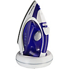 more details on Russell Hobbs Freedom Cordless Steaming Clothes Iron 23300.