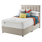 more details on Silentnight Knightly 2800 Pkt Memory Pillowtop King Divan