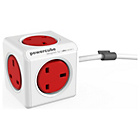 more details on Allocacoc PowerCube 3 Metre Extended Cable.