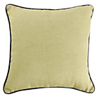 more details on Heart of House Hudson Textured Cushion - Ochre.