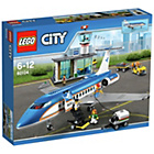 more details on LEGO City Airport Passenger Terminal - 60104.