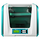 more details on XYZprinting da Vinci Jr. Wi-Fi 3D Printer.