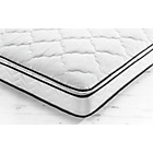 more details on Airsprung Keswick 800 Luxury Pillowtop Small Double Mattress
