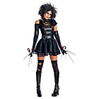 more details on Women's Miss Scissor Hands Costume - Size 10-12.