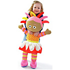 more details on In The Night Garden Jumbo Huggable Upsy Daisy 30 inch.