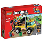 more details on LEGO Road Work Truck - 10683.