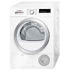 more details on Bosch WTN85200GB 7Kg Condenser Tumble Dryer - White.
