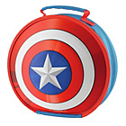 more details on Captain America EVA Lunch Bag.