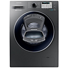 more details on Samsung AddWash WW70K5413UX 7Kg 1400 Spin Washing Machine.