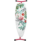 more details on Brabantia 135 x 45cm Raspberry Folding Ironing Board.