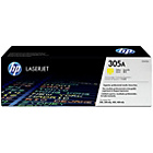 more details on HP 305A Yellow Original LaserJet Toner Cartridge (CE412A)