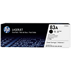 more details on HP 83A 2-pack Black Original LaserJet Toner (CF283AD)
