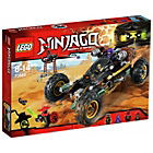 more details on Lego Ninjago Rock Loader - 70589.