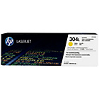 more details on HP 304L Yellow Original LaserJet Toner Cartridge (CC532L)