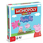more details on Peppa Pig Junior Monopoly.