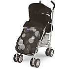 more details on Chicco London Stroller.