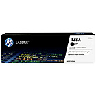 more details on HP 128A Black Original LaserJet Toner Cartridge (CE320A)