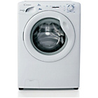 more details on Candy GC41271D1 7KG 1200 Spin Washing Machine - White.
