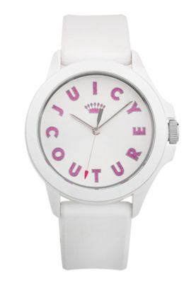 buy couture fergie white silicone