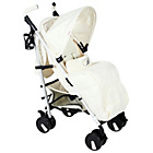 more details on Billie Faiers MB50 Cream Pushchair.