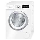 more details on Bosch WAT24420GB 8KG 1200 Spin Washing Machine - White.