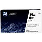 more details on HP 15A Black Original LaserJet Toner Cartridge (C7115A)