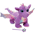 more details on Baby Born Interactive Wonderland Dragon.