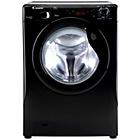 more details on Candy GC41472D1B 7KG 1400 Spin Washing Machine - Black.