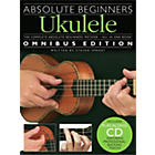 more details on Absolute Beginners Ukulele - Omnibus Edition.