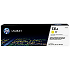 more details on HP 131A Yellow Original LaserJet Toner Cartridge (CF212A)