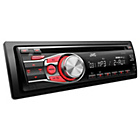 more details on JVC KRD331 USB Car Stereo.