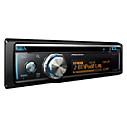 more details on Pioneer DEHX8700BT Bluetooth Stereo.