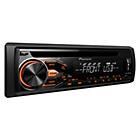 more details on Pioneer DEH1800UB USB Car Stereo.