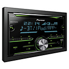 more details on Pioneer FH-X730BT Bluetooth Car Stereo.