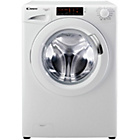 more details on Candy GV149T3W 9KG 1400 Spin Washing Machine - White.