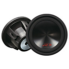 more details on Alpine SWR12D4 12 Inch Subwoofer.