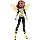 "more details on DC Super Hero Girls Bumble Bee 12"" Action Doll."