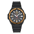 more details on Casio Solar Powered Diver Style Watch.