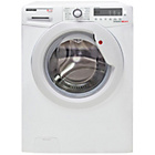 more details on Hoover WDXCE4852 Washer Dryer - White.