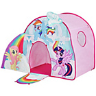 more details on Pop Up My Little Pony Play Tent.